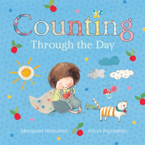 "Cover of Counting Through the Day"" width="